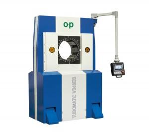 OP tubomatic v340es